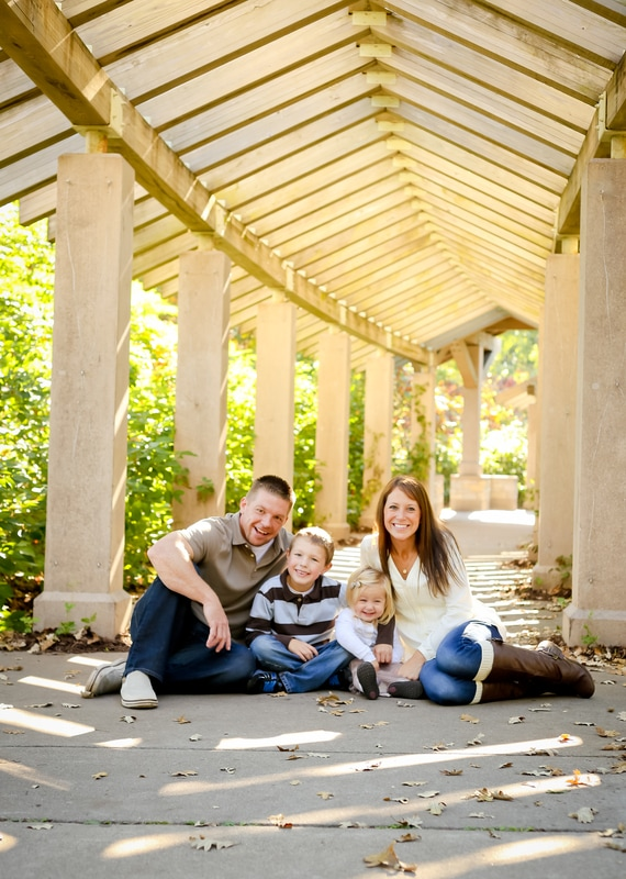 Best rustic family portraits of 2016 in Minneapolis MN